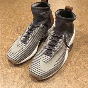 2524758e7 Nike Shoes - Nike Zoom Mercurial XI Flyknit Sneakers 844626-003
